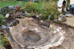 27-Erneuerung-eines-alten-Gartenteichs